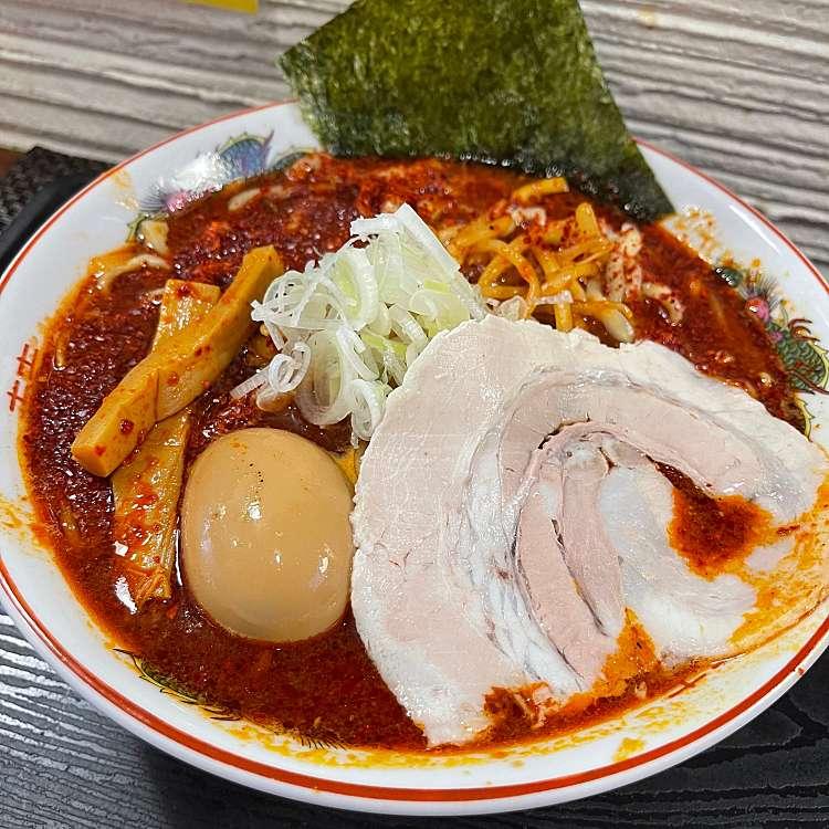 DaiKawaiさんが投稿した恵比寿つけ麺専門店のお店ハナレの写真