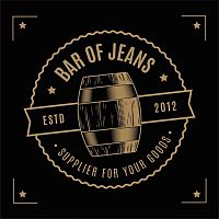 Bar Of Jeans
