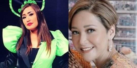 Pernah Duet Di Ratu Begini Perbedaan Nasib Pinkan Mambo Dan Maia Estianty Merdeka Com Line Today