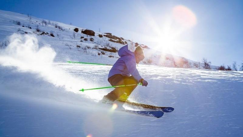 放長假94要出國滑雪啊!第一次出發前要準備什麼?