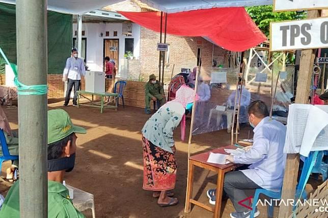 62 desa di Probolinggo gelar pilkades serentak