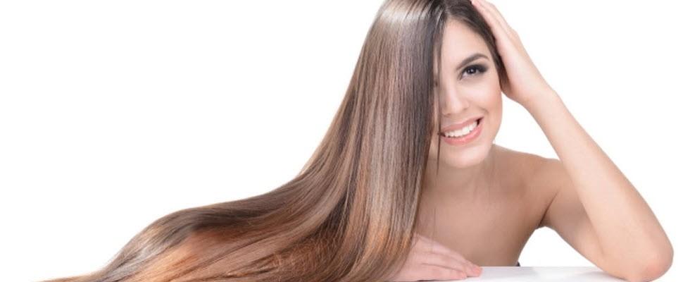 洗髮6大禁忌,讓你擁有一頭烏黑秀髮