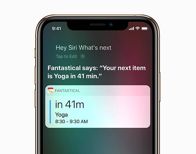 Apple Suggest App For Siri Shortcuts 3