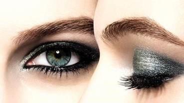 高科技4D眼影 ,開啟眼妝新時代