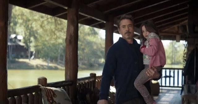 Ini Caranya Jika Anda Tertarik Menginap di Rumah Tony Stark di Avengers: Endgame
