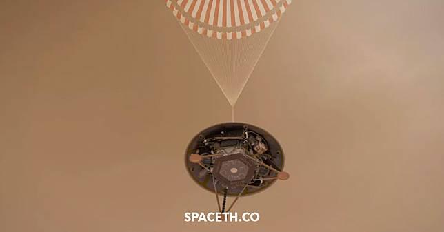 การลงจอดบนดาวอังคารไม่ใช่เรื่องง่าย และมีเพียงครึ่งนึงเท่านั้นที่รอดพ้นมาได้