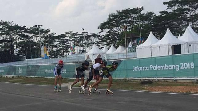 Menunggak 3 Bulan, PLN Putus Listrik Venue Asian Games di Palembang