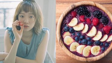 水果好甜吃多了會胖?營養師推薦11種「低醣高纖水果」,居然還可以順便消水腫、美白~