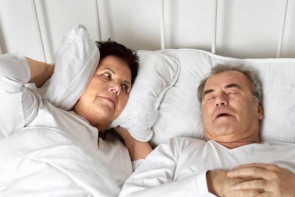 Inilah Beberapa Fakta Bagi Kalian yang Suka Ngorok Waktu Tidur