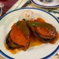 KARNIYARIK - 実際訪問したユーザーが直接撮影して投稿した新宿トルコ料理ボスボラス・ハサン 新宿二丁目店の写真のメニュー情報