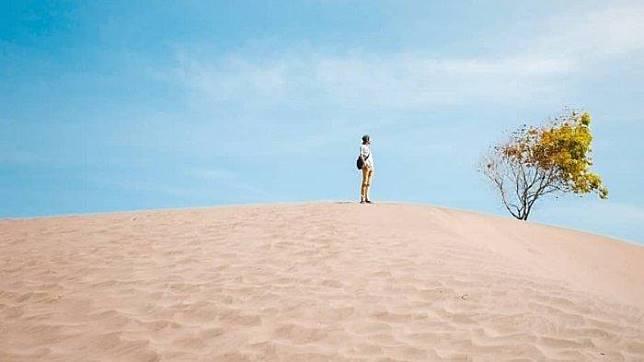 Liburan Ke Jogja Traveler Wajib Kunjungi 5 Tempat Wisata