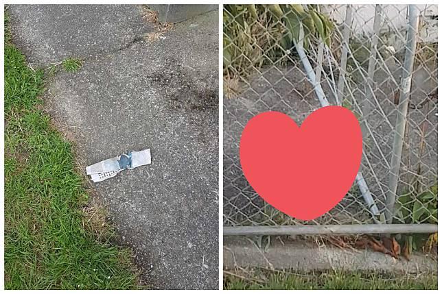 ▲紐西蘭一戶家庭 1 年多以來一直以來都收到免費報紙,直到某天小兒子目擊,才讓派送員的身分曝光。(合成圖/翻攝自 The Dodo 、 Jade Jefferies 臉書 )