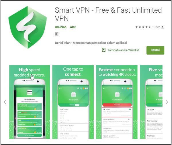Cara Mempercepat Internet Di Android Hingga 1000mbps Jalantikus Com Line Today