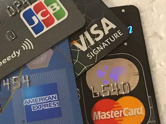 ▲信用卡(圖/NOWnews資料照)