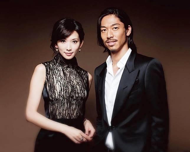 林志玲榮升人妻,打重本畀老公專心開舞蹈學校。