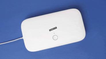 手機超級髒!妳知道每天都要清潔手機嗎?「手機、Airpods消毒法寶推薦」~紫外線消毒器、酒精棉片必備!