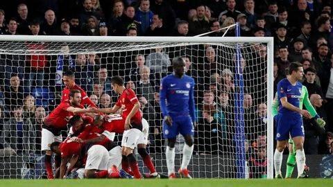 MU vs Chelsea, Duel Rp1,3 Triliun
