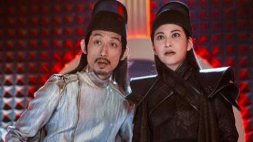陳竹昇挺唐美雲首演歌仔戲 樓心潼換聲線演出「台版德魯納酒店」