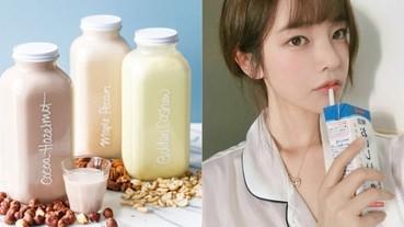 3個不要喝牛奶的原因 配合體質植物奶都可幫助瘦身
