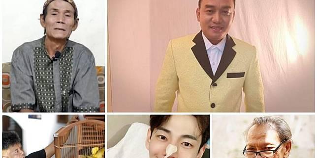 Populer Hype Henky Solaiman Dan Park Ji Hoon Meninggal Alasan