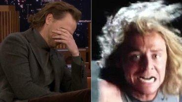 湯姆希德斯頓坦言從來沒有試鏡過「洛基」,現場尷尬回顧當年試演「雷神索爾」超糗片段!