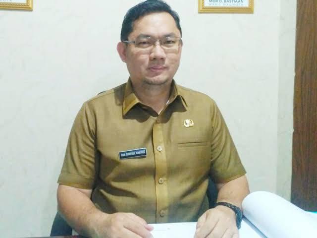 Tak Mau Kecolongan, dr Ivan Ingatkan Laboratorium Siapkan TPS Limbah  Medis