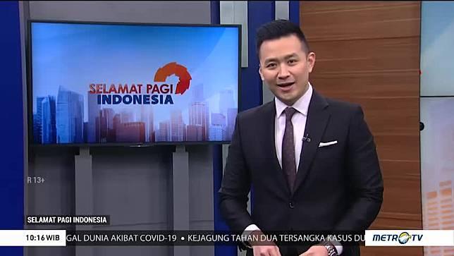 Zarry Hendrik Si Penjual Jasa Rangkai Kata Metro Tv Line Today