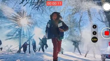iPhone 11 Pro 推出新廣告,由「捍衛任務」、「死侍2」的導演大衛雷奇拍攝