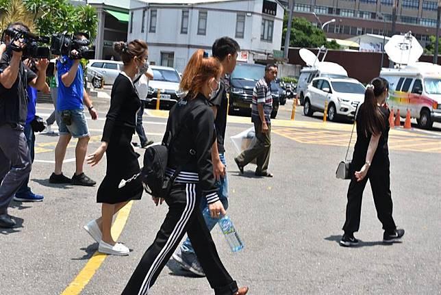 台南17歲少女毒趴暴斃台中遺體解剖越籍母哀傷不語