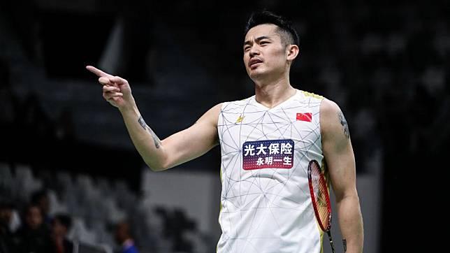 Melihat Kisah Lin Dan, Satu-satunya Pebulutangkis di Dunia dengan Koleksi Super Grand Slam