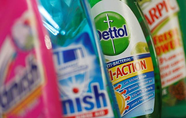 Dettol, Lysol maker ramps up production as demand for disinfectant products soars amid coronavirus pandemic