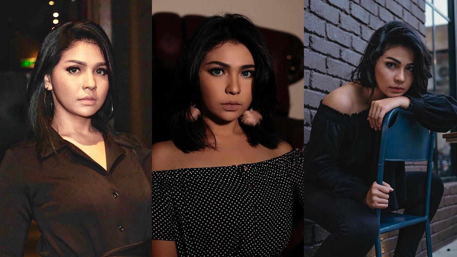 10 Potret Weni Panca Pemeran Wanita Misteri Di Munafik 2