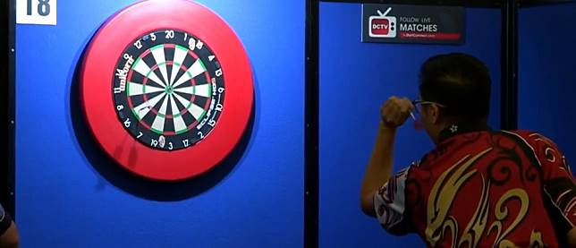 Darts history for Hong Kong: Kevin Leung beats women's four-time world champion Lisa Ashton to qualify for ProTour