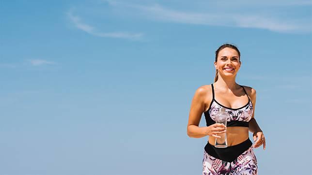 Olahraga 10 Menit, Janjikan Tubuh Makin Sehat
