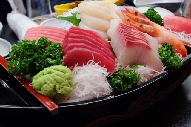 เกร็ดชีวิตน่ารู้ของสัตว์น้ำบนจานอาหารคนญี่ปุ่น