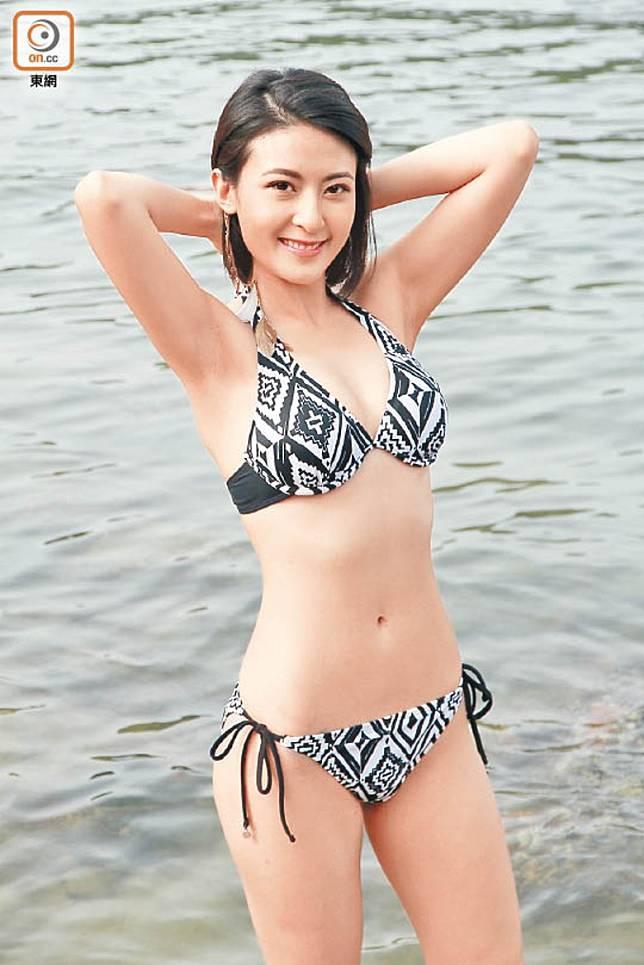 李君妍自己暫時未有檢疫消息。