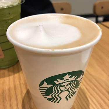 実際訪問したユーザーが直接撮影して投稿した紺屋町カフェスターバックスコーヒー 松坂屋高槻店の写真