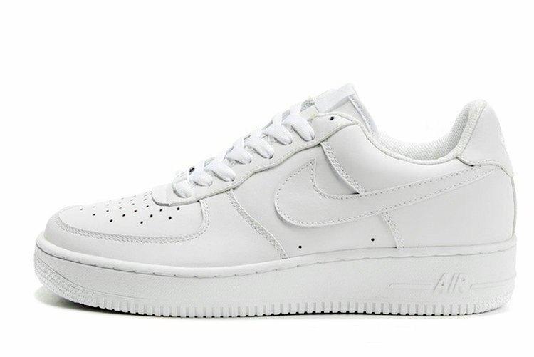 Nike Air Force 1 全白空軍一號 男女鞋。人氣店家日昇鞋店的Nike、Nike 男鞋有最棒的商品。快到日本NO.1的Rakuten樂天市場的安全環境中盡情網路購物,使用樂天信用卡選購優惠