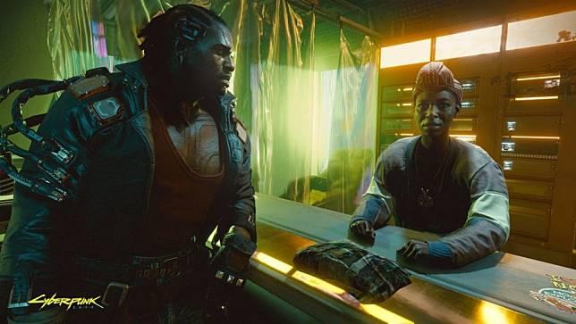 ใน Cyberpunk 2077 ทุกตัวเลือกมีความสำคัญ แม้กระทั่ง 'อดีต' ที่ผ่านมาของคุณ