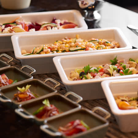 全世界最大飯店集團 在自然花園中品味美食 六星級飯店全新開幕