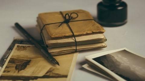 Surat Cinta yang Terlupakan Jadi Kado Terindah untuk Wanita Lansia Ini