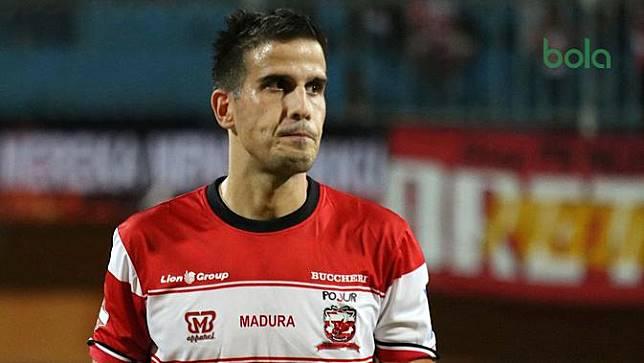 Ante Bakmaz (Madura United)