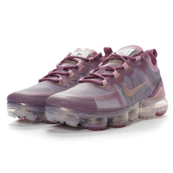 NIKE 女慢跑鞋 WMNS AIR VAPORMAX 2019 - AR6632500 (20191) 【MS】