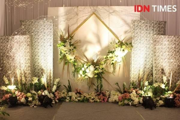 Jenis Bunga Hingga Warna 6 Fakta Dekorasi Pernikahan Yang