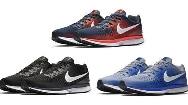 新聞分享 / 穿脫更加便利 Nike Air Zoom Pegasus 34 FlyEase 已在國外登場