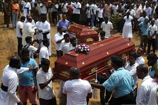Serangan bom Sri Lanka persatukan umat Muslim-Kristen