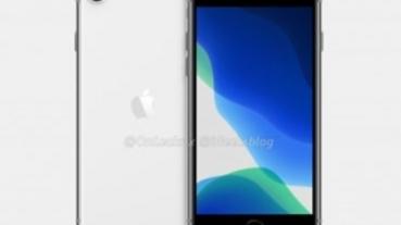沒 Touch ID,據傳 iPhone 9 有搭載 Face ID + A13 處理器版本