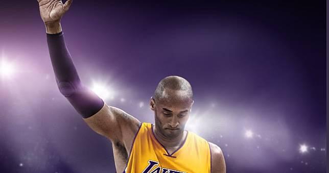 《NBA2K》社群悼念柯比逝世,他的名字「Kobe」早已深入遊戲與迷因文化