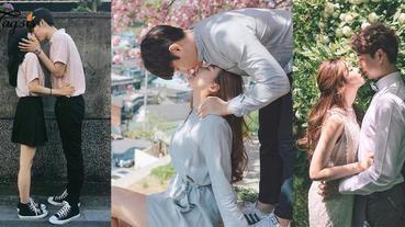 接吻需要呼吸和閉眼?新手情侶必學5個接吻技巧,令他初吻可以留下深刻的印象~