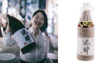 快送給你那愛喝酒的朋友!日本超助眠「一公升酒瓶抱枕」,酒鬼抱了保證一秒入睡